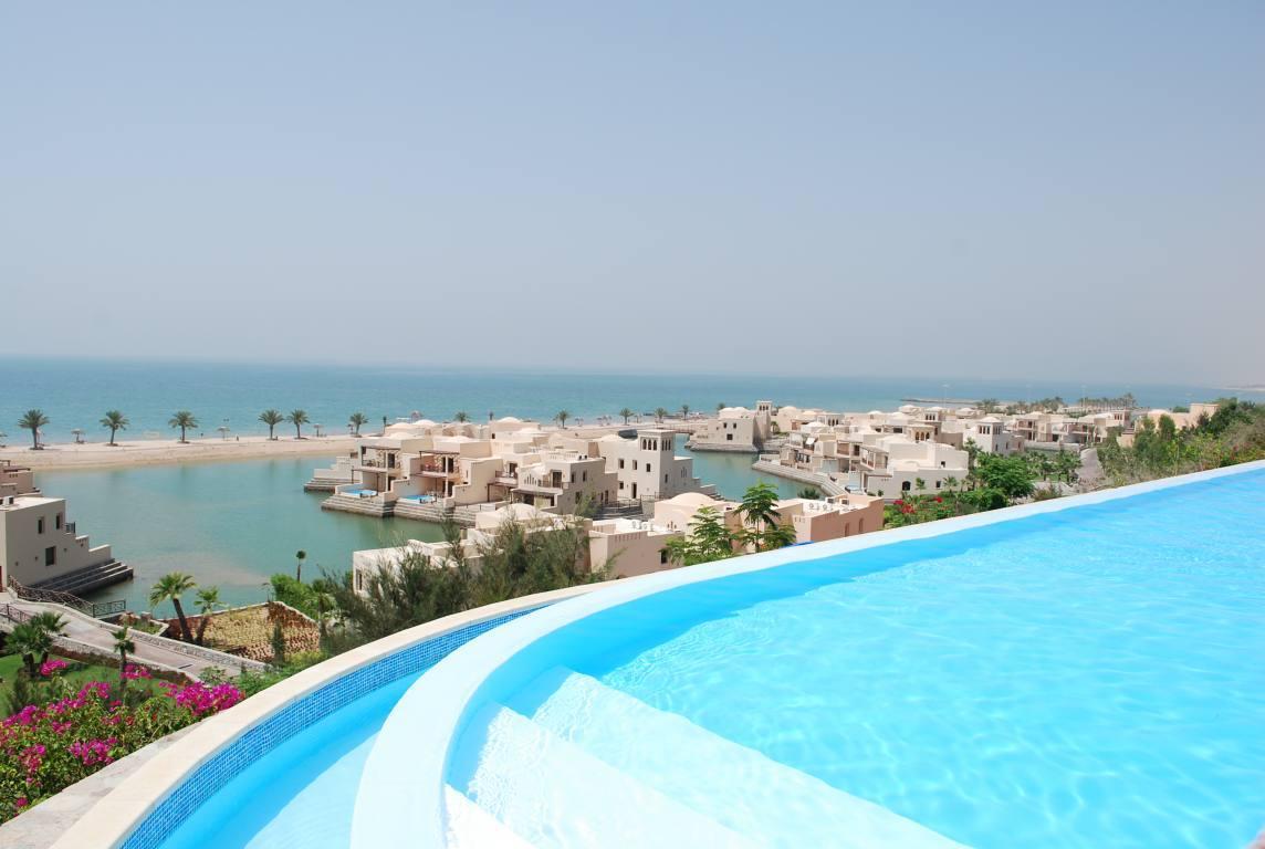 Hotel The Cove Rotana
