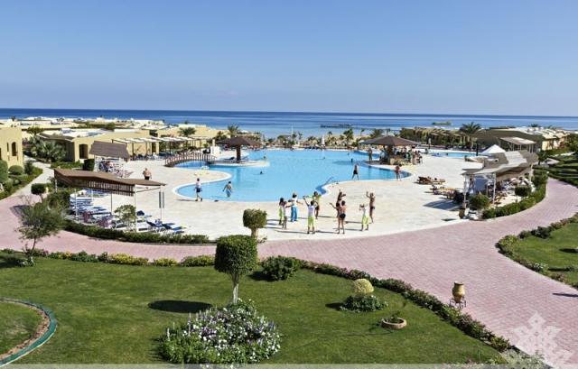 Three Corners Fayrouz Plaza Beach Resort All inclusive