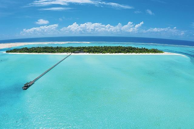 Holiday Island Resort & Spa Polopenze