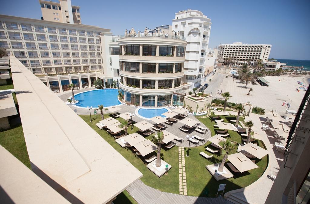 Sousse Palace - Last Minute a dovolená