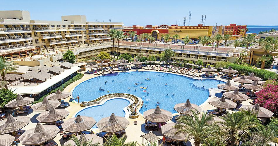 Sindbad Aqua Park - Last Minute Egypt All Inclusive