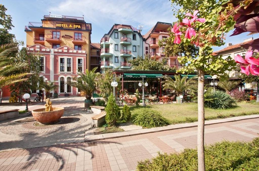 Saint George Hotel & Spa - Last Minute a dovolená