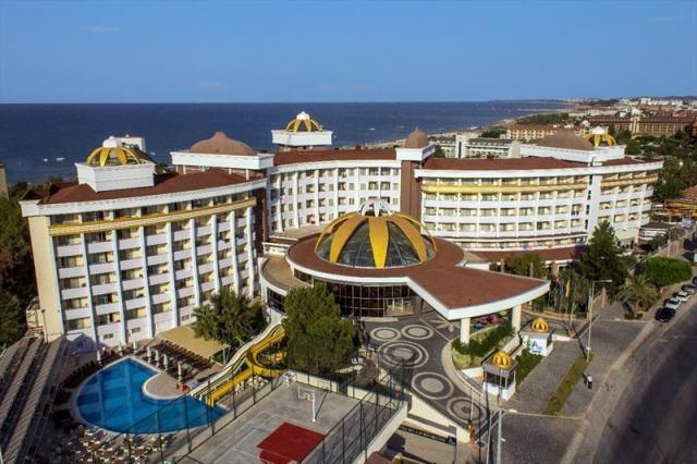 Hotel SIDE ALEGRIA, Side