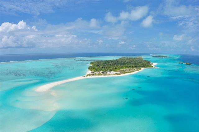 Sun Island Resort ****+, Maledivy-jižní Ari atol