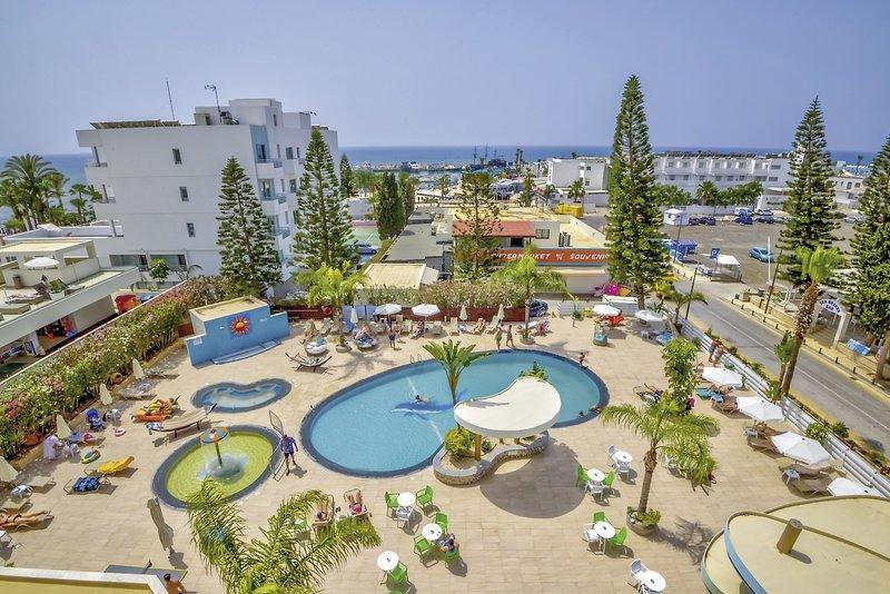 Stamatia Hotel