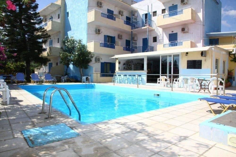 Handakas Hotel