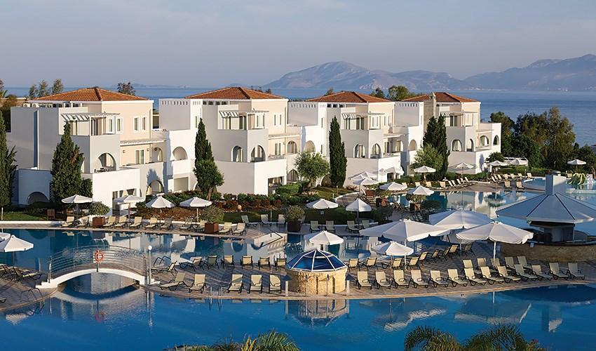 Hotel Marmari Palace ( )