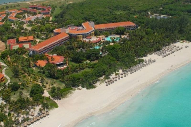 Varadero 55+ Brisas del Caribe - pro seniory 55+ - hotel