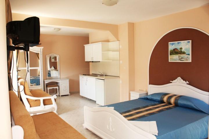 Hotel Manz 1