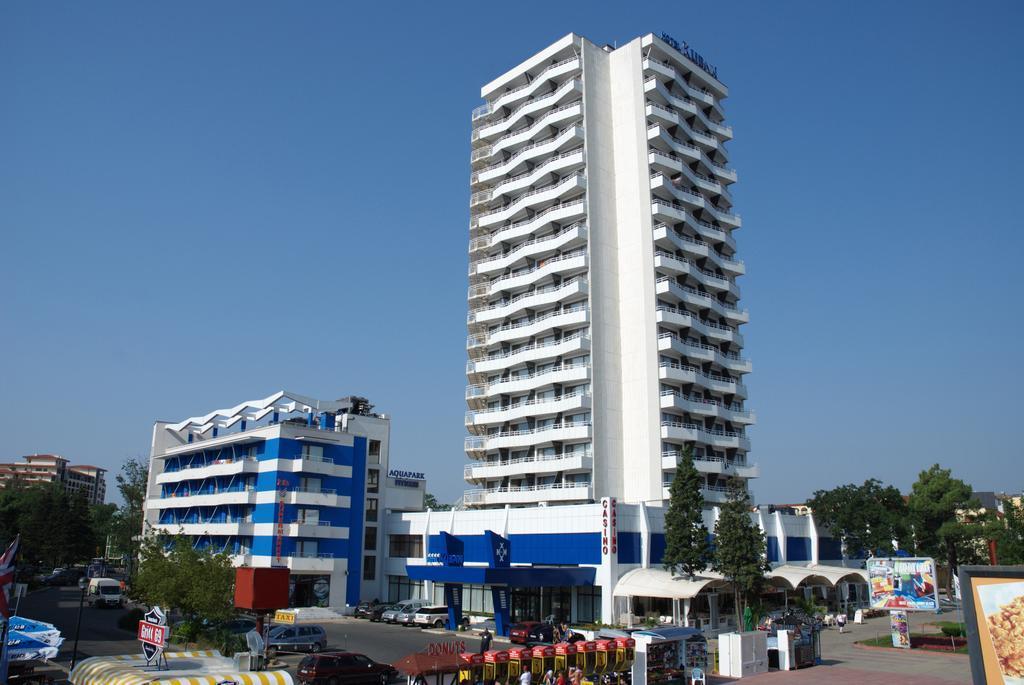 Kuban - Bulharsko v červnu - Last Minute