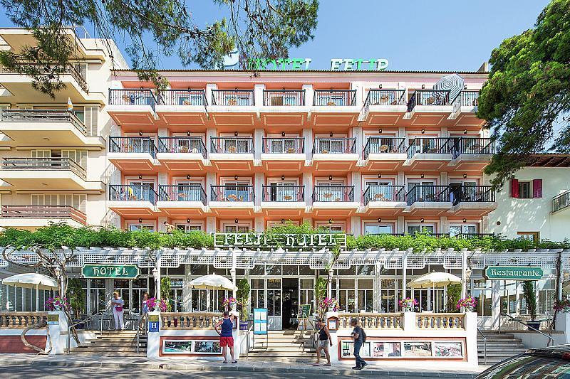 THB Felip - luxusní dovolená