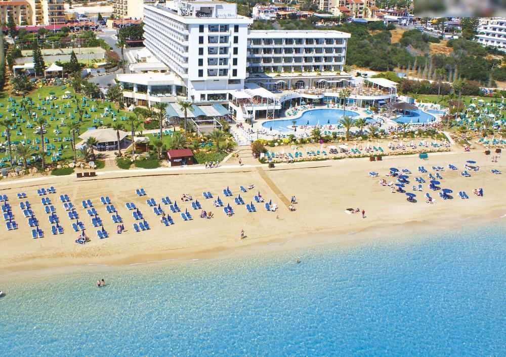Hotel Sunrise Beach - Last Minute a dovolená