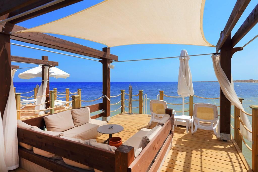 Concorde Luxury Resort