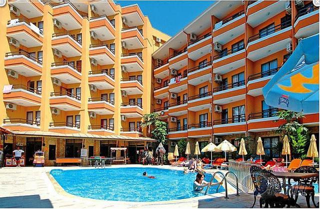 Fatih hotel