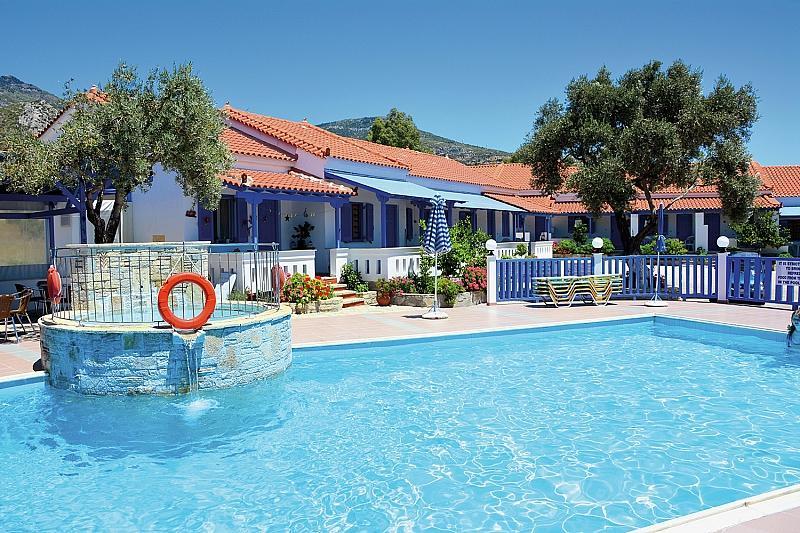 Aspres Hotel