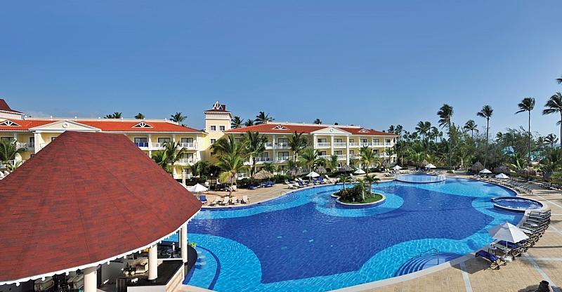 Luxury Bahia Principe Esmeralda *****, Punta Cana