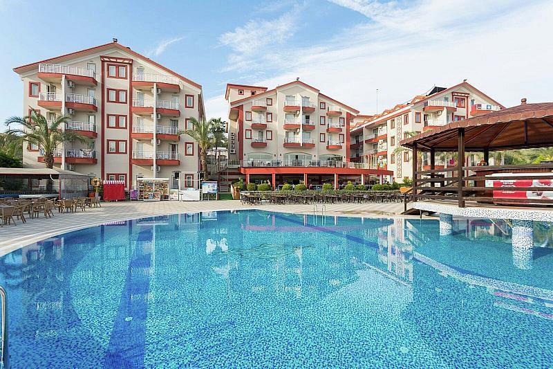 Hotel Hane Sun