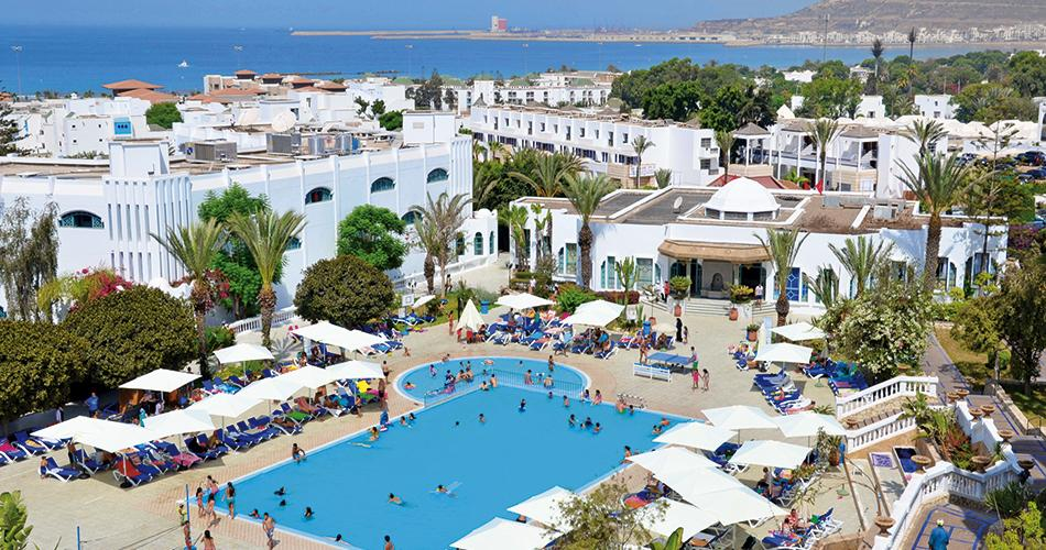 Hotel Le Tivoli - Last Minute a dovolená