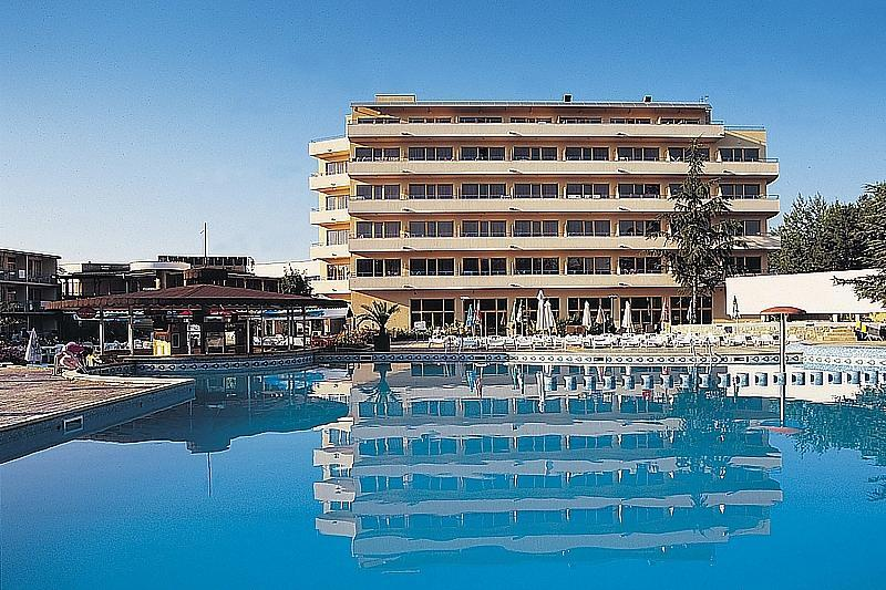 Park Hotel Continental - Slunečné pobřeží - dovolená