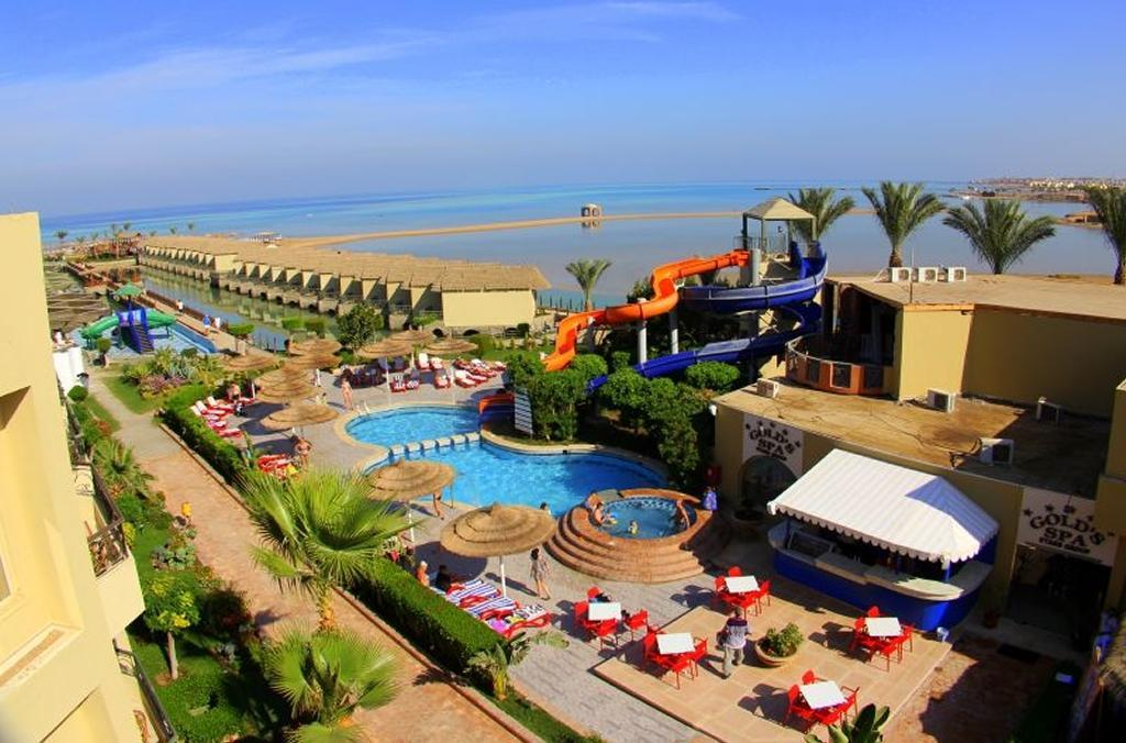 Panorama Bungalow Resort Hurghada - hotel