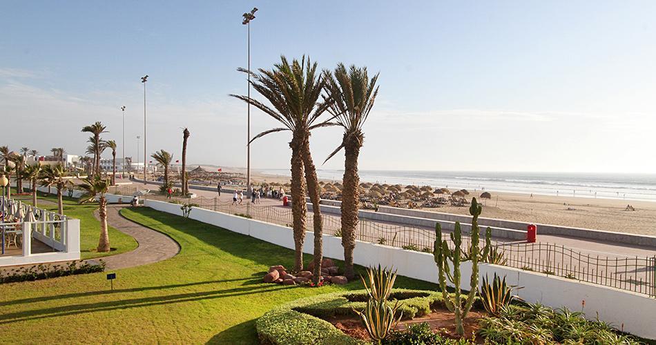 Iberostar Founty Beach   - Hotel