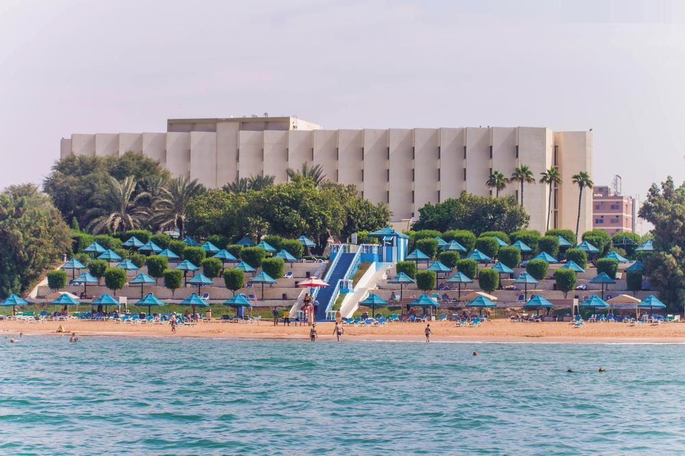Hotel Bin Majid Beach Res.