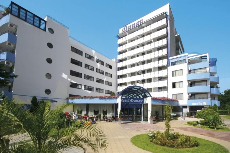 Hotel Dunav - last minute