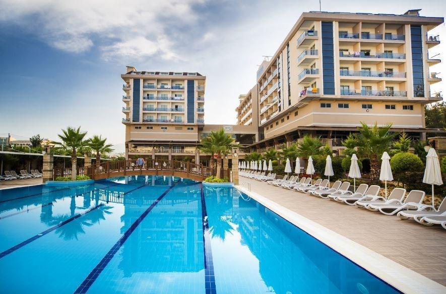 Dizalya Palm Garden -
