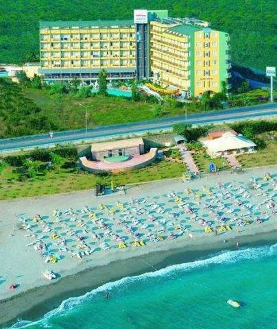 Asrin Beach Hotel