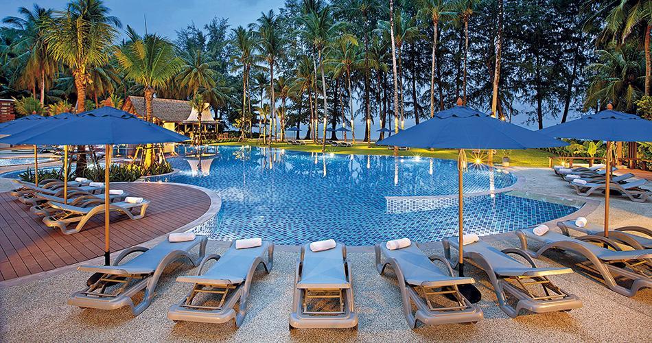Manathai Khao Lak - Last Minute a dovolená