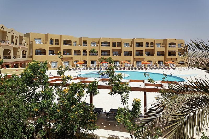 Three Corners Fayrouz Plaza Beach Resort - 2021