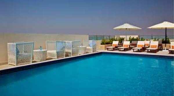 DoubleTree by Hilton Ras Al Khaimah - levně