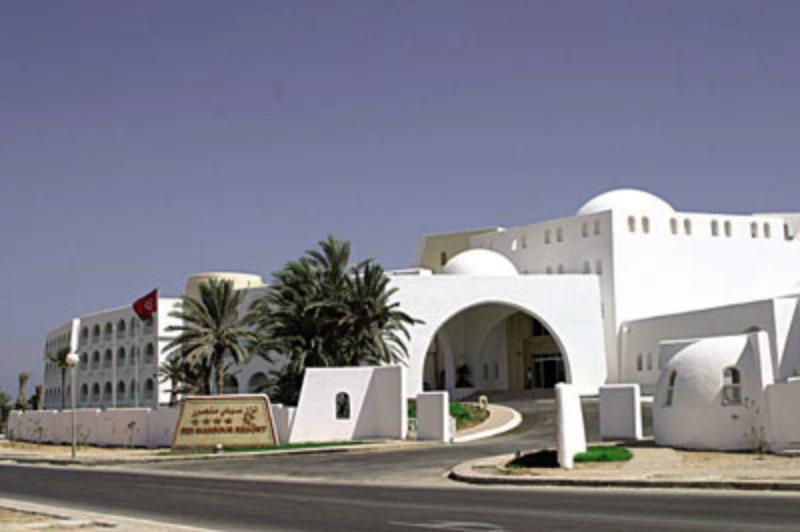 Royal First Sidi Mansour Hotel