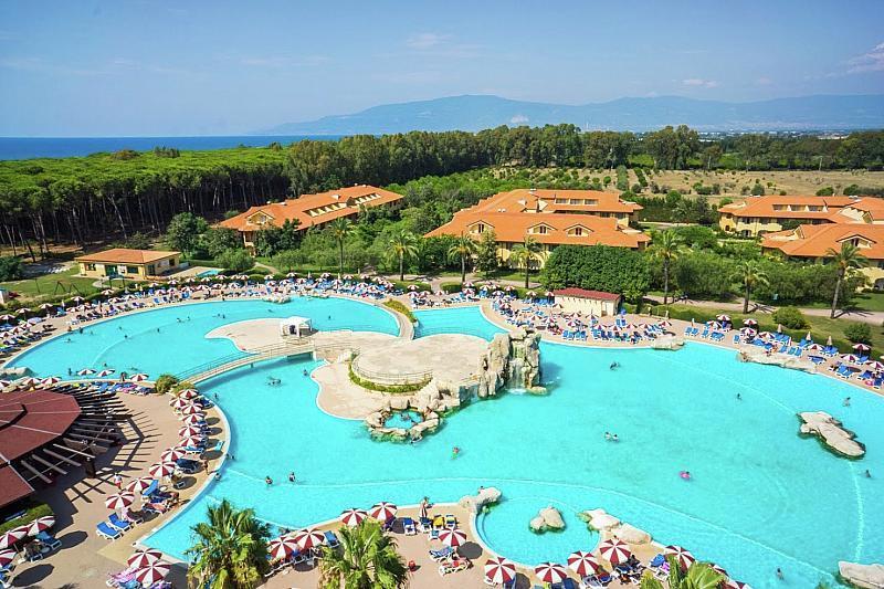 Valtur Garden Resort