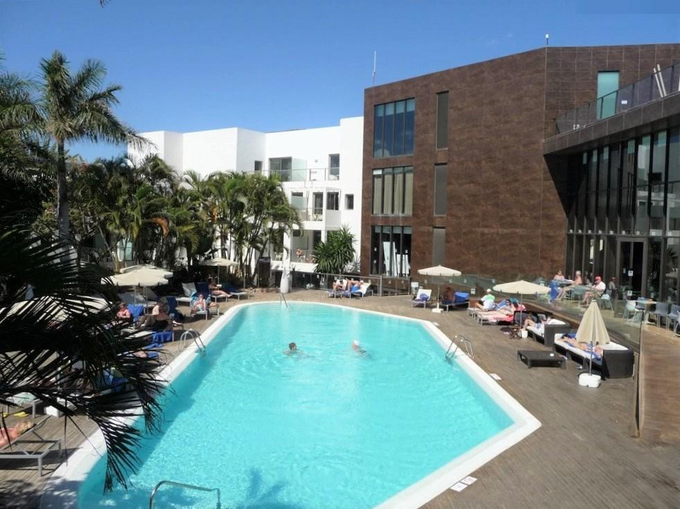 R2 Bahía Design Hotel & Spa Wellness
