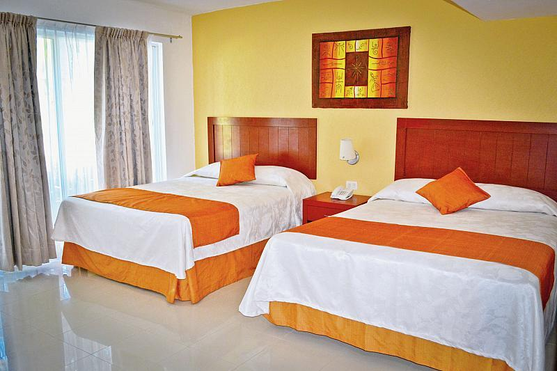Celuisma dos Playas Hotel