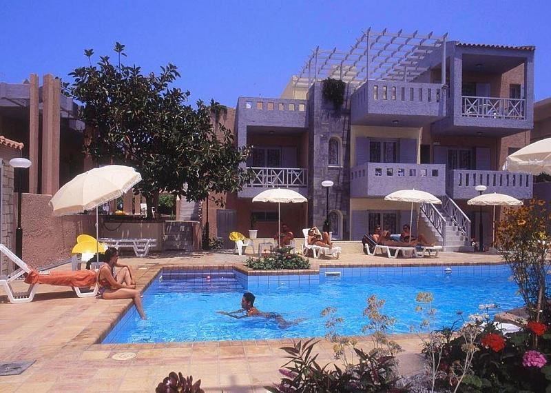 Marillisa Hotel