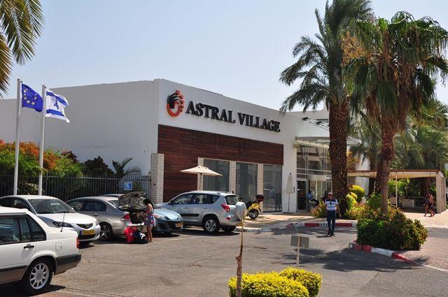 Astral Village