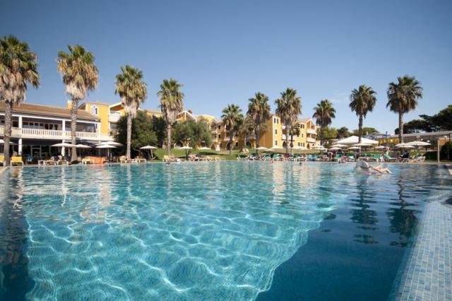 Vacances Menorca Resort - Blanc Palace Polopenze
