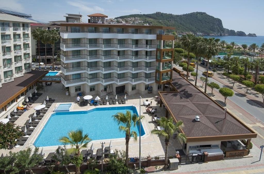 Riviera - Last Minute a dovolená