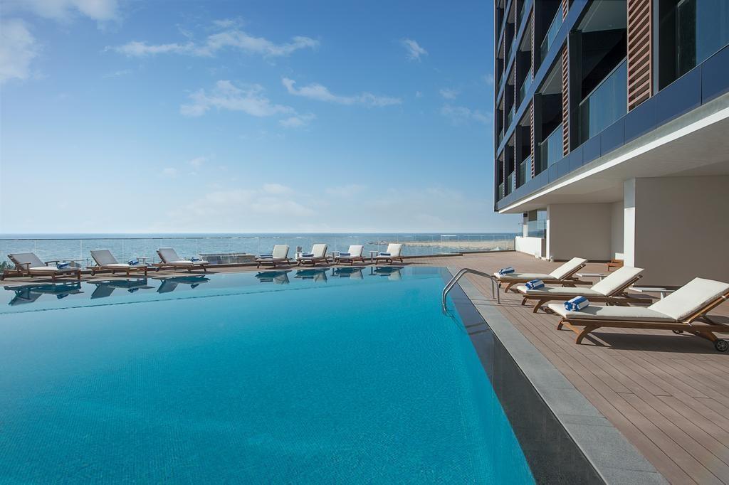 Wyndham Garden Ajman Corniche - Last Minute a dovolená