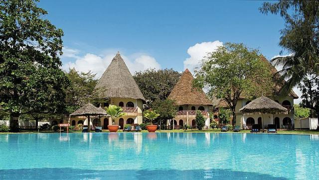 Neptune Paradise Beach Resort