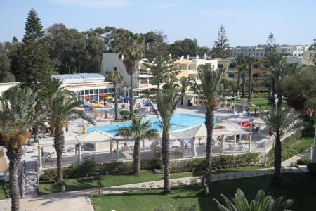 Hotel Abou Sofiane transfert privé inclus