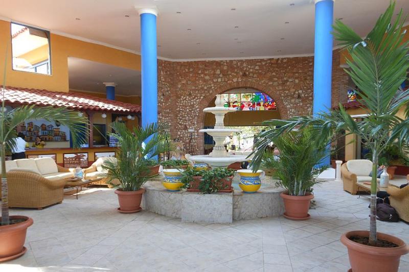 Grand Hotel Camagüey managed by Meliã