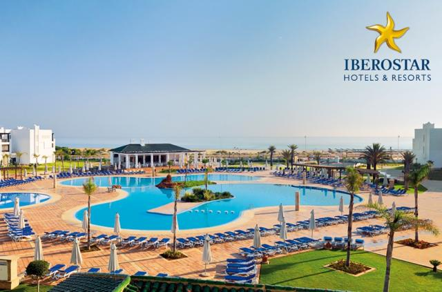 Iberostar Saidia All inclusive