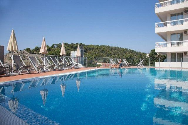 Hotel Sato - zájezdy