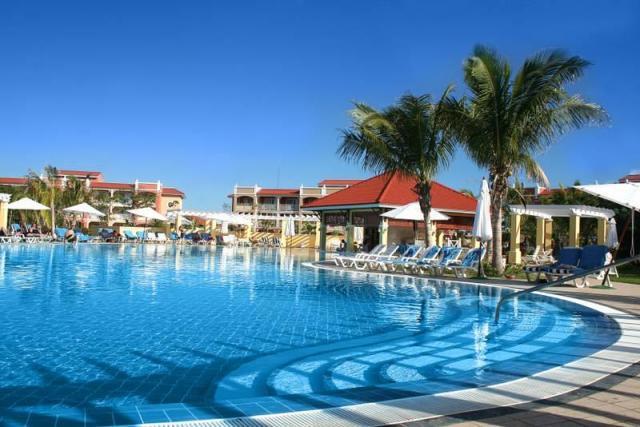 Memories Varadero Beach Resort ****, Varadero