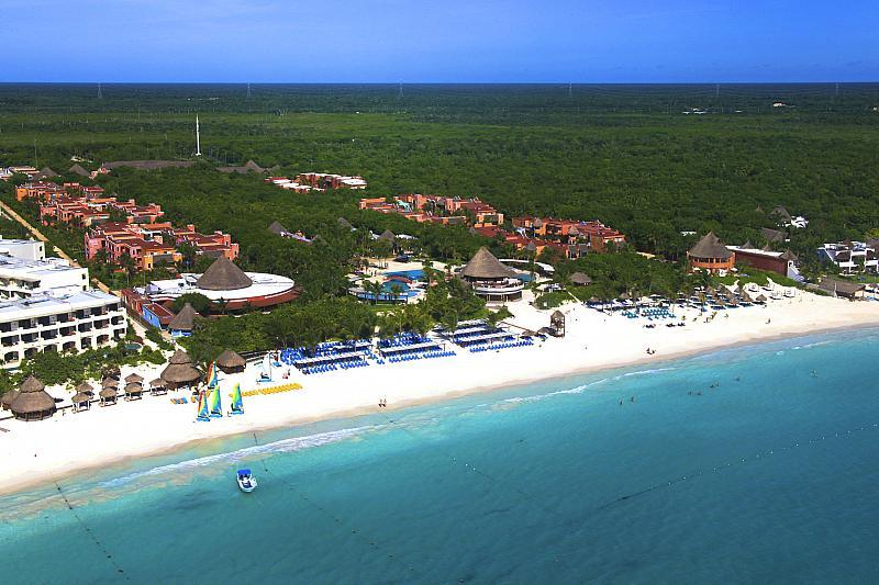 Hotel Catal. Playa Maroma