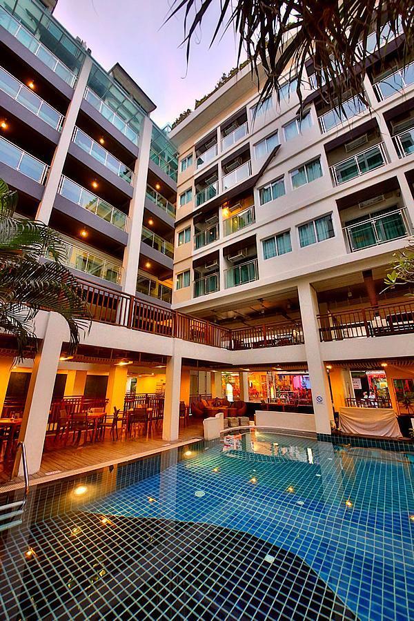 Sunshine Hotel & Residence - Last Minute a dovolená