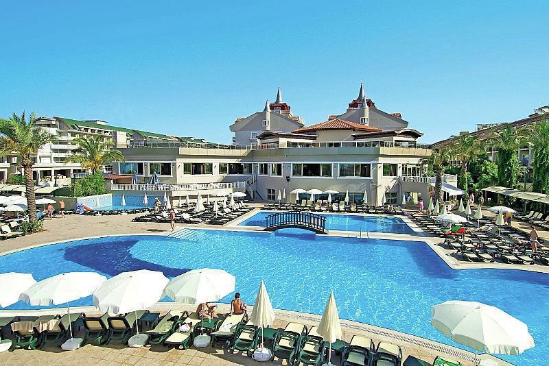 Hotel Aydinbey Famous